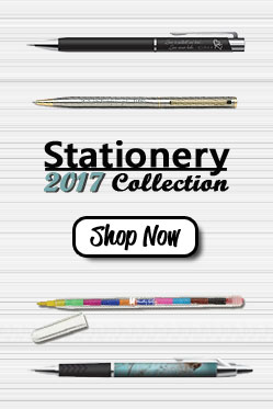 2017 Stationery Collection