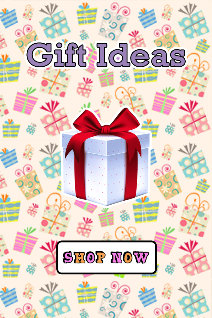 Side Box Banner 3 - Gift Ideas