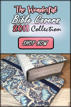 SideBox Banner - Bible and Tract Holder Covers