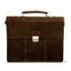 Kadesh - Leather Briefcase