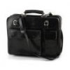 Philadelphia - Leather Briefcase