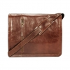 Antioch - Messenger Leather Bag