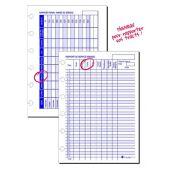 Refill - Field Service Records