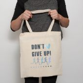2017 Don't Give Up ! 2017 Regional Convention Tote Bag