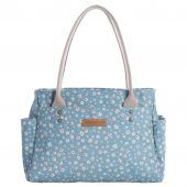Ditzy Daisy Day Bag