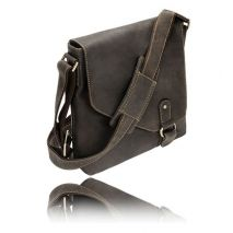 Jericho - Messenger Bag (Unisex)