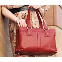 Sarid - Leather Lady Handbag