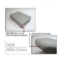 New 3 Bible Covers