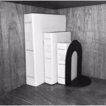 Bookend - Plastic