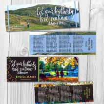 2016 Bible reading bookmarks 3