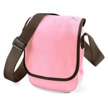 Mini-Reporter Bag - Timothy - Pink - MinistryGallery.com
