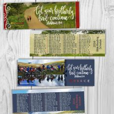 2016 Bible reading bookmarks 1