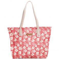 Spring Daisy Tote Bag