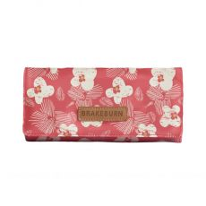 Spring Daisy Fold Over Purse