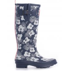 Spring Daisy Wellington boots from MinistryGallery.com