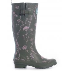 Summer Dandelion Wellies from Ministry Gallery