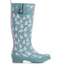 Flying Birds Welly | MinistryGallery.com