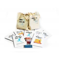 "2017 ""Dont Give Up"" Regional Convention - FAMILY BUNDLE!"