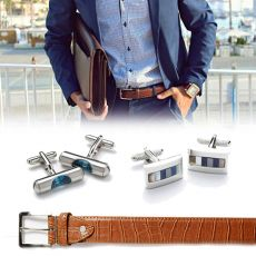 Men's Smart Meeting Accessory Set