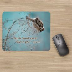 2017 Yeartext Mousepad