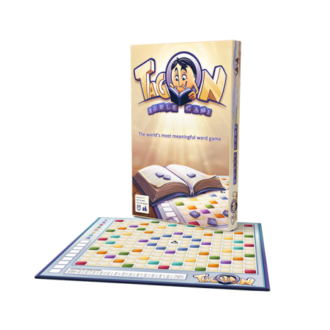 Theocratic Games - TagOn