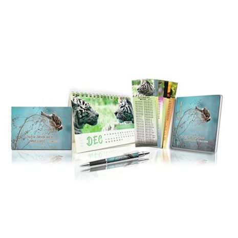 2017 JW Yeartext Stationery Diary Bundle
