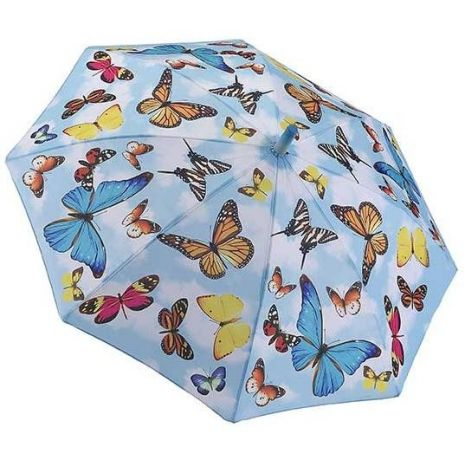 Kid Umbrella Galleria Butterfly