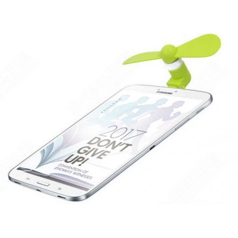 Smart Phone Fan Image 1